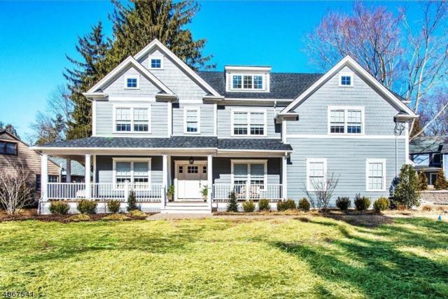 35 Beechwood Dr., Morris Twp., NJ 07960 (MLS #3531688) :: Coldwell Banker Residential Brokerage