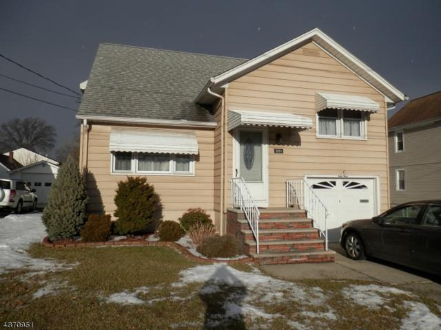 1211 Clinton St, Linden City, NJ 07036 (MLS #3532168) :: The Dekanski Home Selling Team