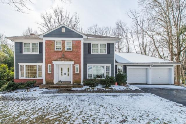 45 Ridge Dr, Berkeley Heights Twp., NJ 07922 (MLS #3532172) :: The Dekanski Home Selling Team