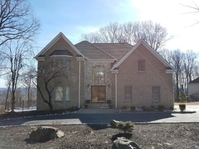 61 Scheurman Terrace, Green Brook Twp., NJ 07059 (MLS #3532247) :: Radius Realty Group