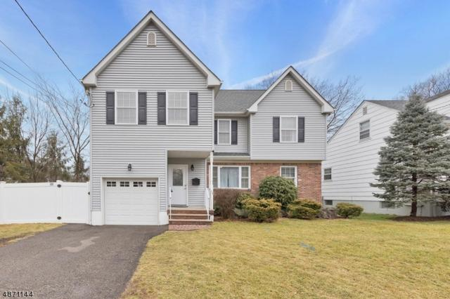 201 Harding Rd, Scotch Plains Twp., NJ 07076 (MLS #3532398) :: Zebaida Group at Keller Williams Realty