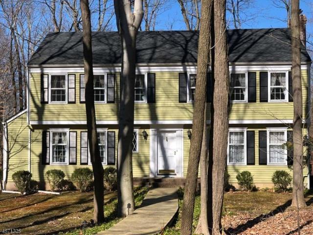 57 Wolf Hill Drive, Warren Twp., NJ 07059 (MLS #3532566) :: Radius Realty Group