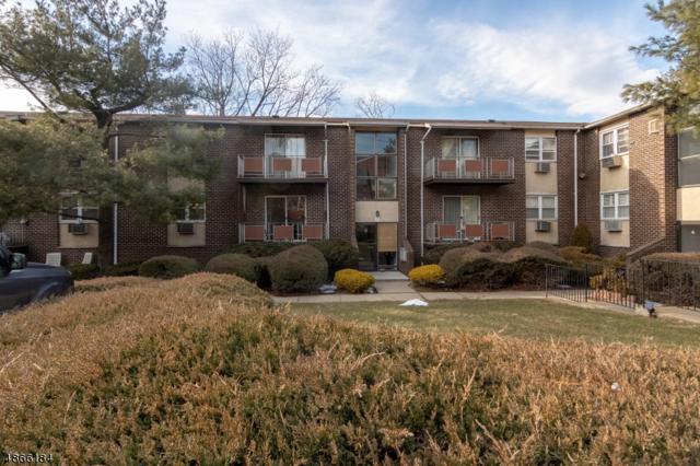 421 Bloomfield Ave B1 #1, Verona Twp., NJ 07044 (MLS #3532649) :: Zebaida Group at Keller Williams Realty