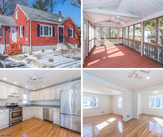 79 Franklin Road, Denville Twp., NJ 07834 (MLS #3532660) :: Coldwell Banker Residential Brokerage