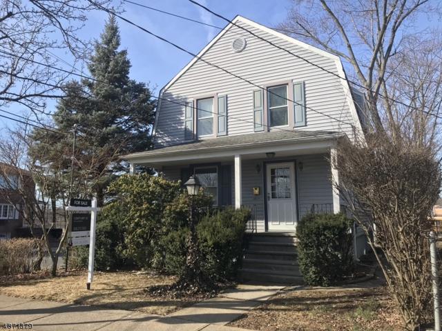 49 Blaine St, Millburn Twp., NJ 07041 (MLS #3532736) :: Zebaida Group at Keller Williams Realty