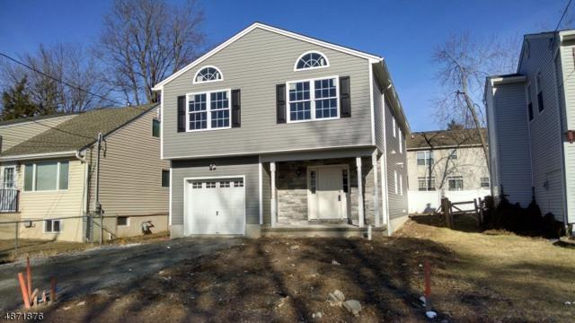 30 Pawnee Ave, Parsippany-Troy Hills Twp., NJ 07034 (MLS #3532994) :: Pina Nazario