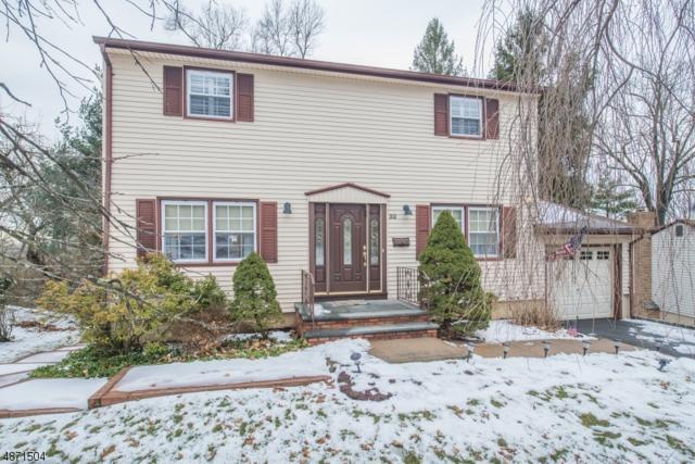32 Edgemere Rd, Livingston Twp., NJ 07039 (MLS #3533232) :: SR Real Estate Group