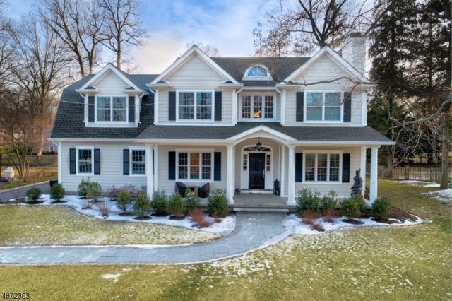 64 Oakland Pl, Summit City, NJ 07901 (MLS #3533360) :: SR Real Estate Group
