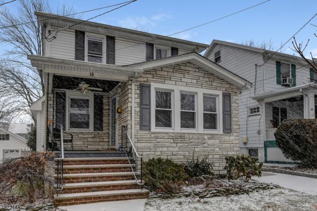 28 Rosedale Ave, Millburn Twp., NJ 07041 (MLS #3533420) :: SR Real Estate Group