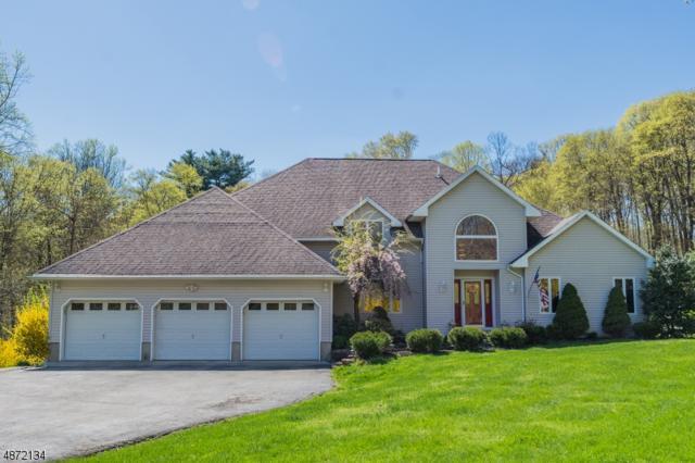 11 Stone Hedge Way, West Milford Twp., NJ 07480 (MLS #3533507) :: REMAX Platinum