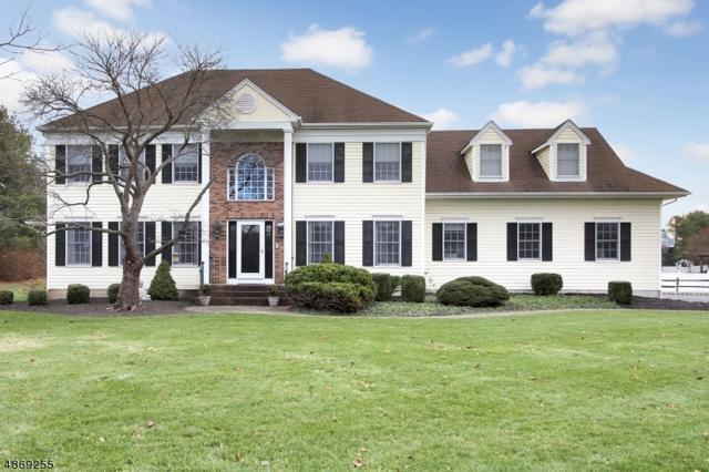 80 Spring House Ln, Bernards Twp., NJ 07920 (MLS #3533610) :: Coldwell Banker Residential Brokerage