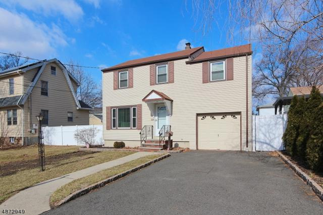 682 Richfield Ave, Kenilworth Boro, NJ 07033 (MLS #3533961) :: The Dekanski Home Selling Team