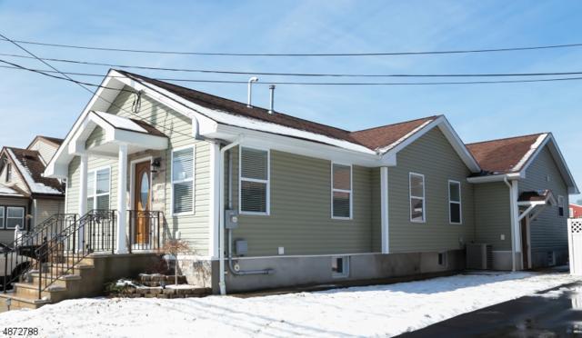 1900 Montgomery St, Rahway City, NJ 07065 (#3533963) :: Group BK