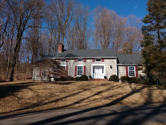 30 Hilltop Rd, Mendham Boro, NJ 07945 (MLS #3533975) :: SR Real Estate Group