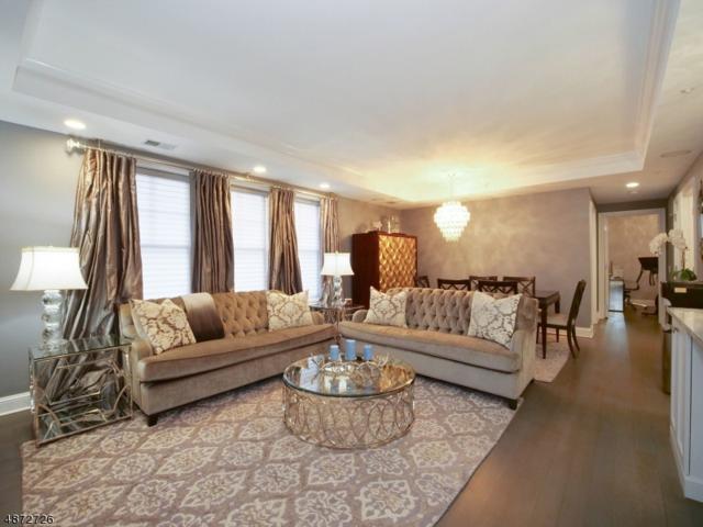 40 W Park Place #311, Morristown Town, NJ 07960 (MLS #3533981) :: SR Real Estate Group