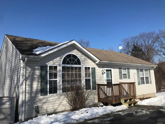 15 Gladstone Rd, West Milford Twp., NJ 07421 (MLS #3534239) :: SR Real Estate Group