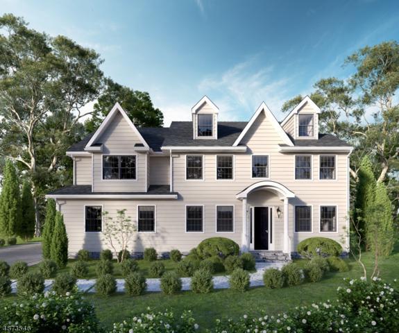3 Scudder Rd, Westfield Town, NJ 07090 (MLS #3534441) :: Team Francesco/Christie's International Real Estate