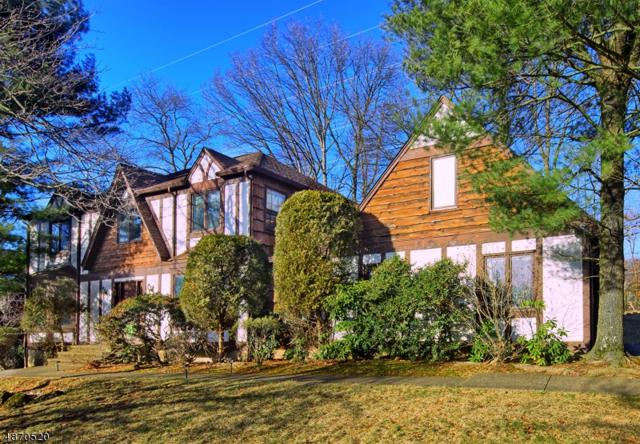 38 Scarsdale Dr, Livingston Twp., NJ 07039 (MLS #3534754) :: Coldwell Banker Residential Brokerage