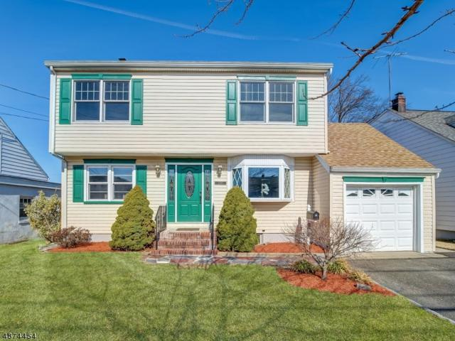 2583 Spruce St, Union Twp., NJ 07083 (MLS #3535242) :: Coldwell Banker Residential Brokerage