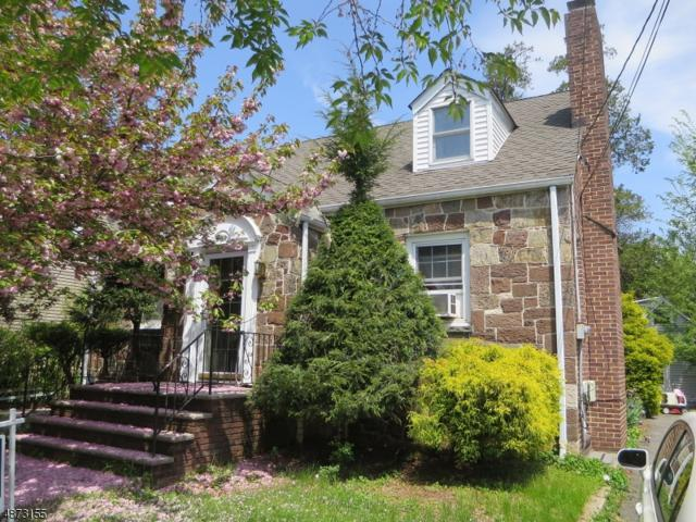 704 Summit St, Linden City, NJ 07036 (MLS #3535294) :: Coldwell Banker Residential Brokerage