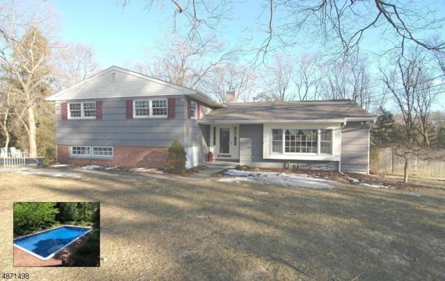 75 Fox Ridge Rd, Sparta Twp., NJ 07871 (MLS #3535414) :: The Sue Adler Team
