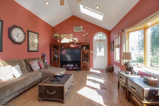 41 Troy Hills Rd, Hanover Twp., NJ 07981 (MLS #3536043) :: Team Francesco/Christie's International Real Estate