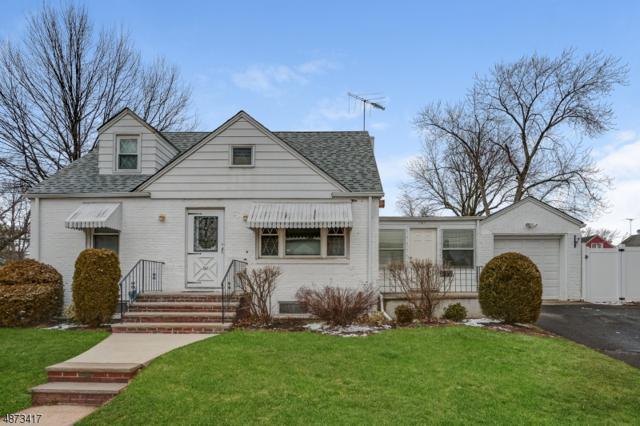 747 Layton Dr, Union Twp., NJ 07083 (MLS #3536123) :: Coldwell Banker Residential Brokerage
