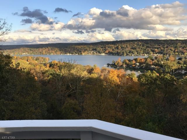 17 Mountain Trail, Sparta Twp., NJ 07871 (MLS #3536452) :: Coldwell Banker Residential Brokerage