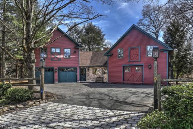 9 Monroe Pl, Bernards Twp., NJ 07920 (MLS #3536586) :: SR Real Estate Group