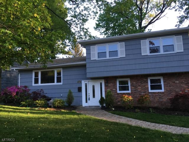 66 Nicholas Ave, West Orange Twp., NJ 07052 (MLS #3536856) :: REMAX Platinum