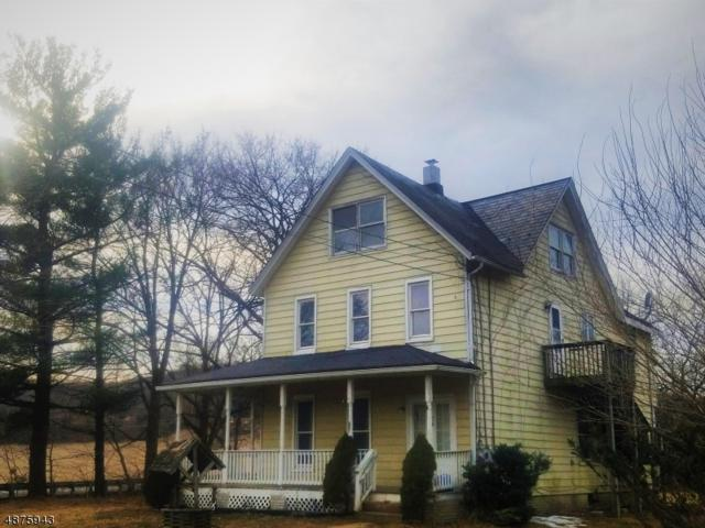 357 County Road 627, Pohatcong Twp., NJ 08848 (MLS #3537078) :: The Debbie Woerner Team