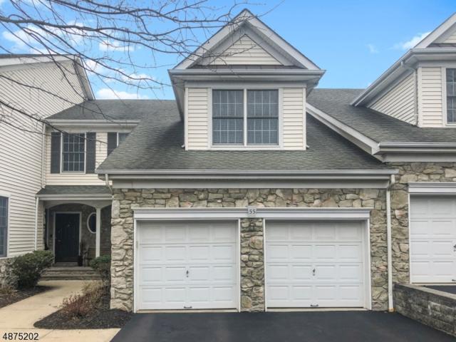 55 Westgate Dr, Clinton Twp., NJ 08801 (MLS #3537234) :: Coldwell Banker Residential Brokerage