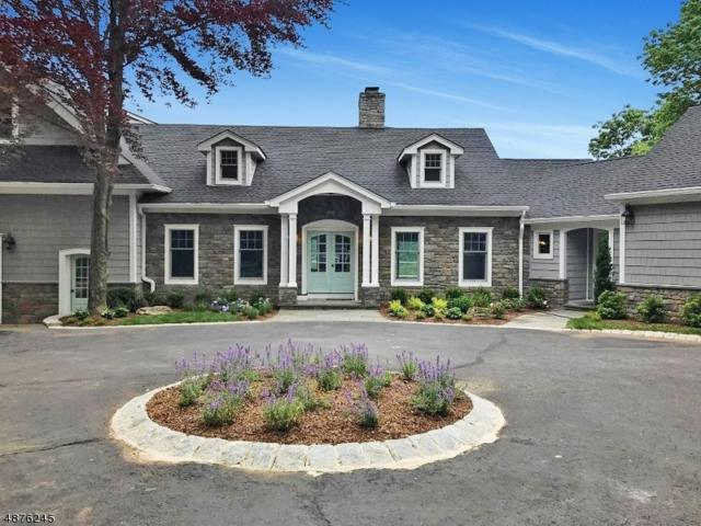 27 Hilltop Rd, Kinnelon Boro, NJ 07405 (MLS #3537317) :: The Dekanski Home Selling Team