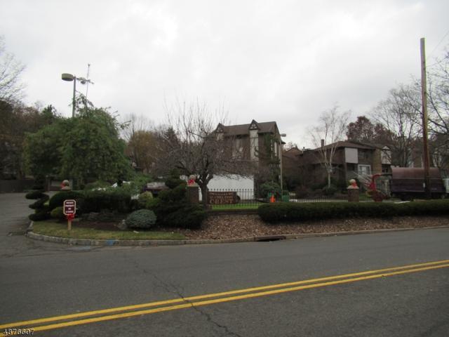 900 Valley Rd A3, Clifton City, NJ 07013 (MLS #3537337) :: Team Francesco/Christie's International Real Estate