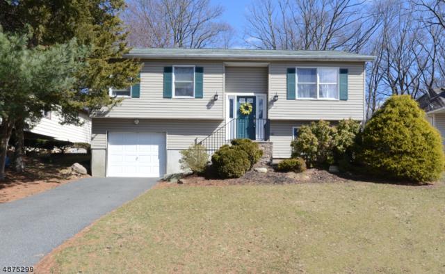 23 Dacotah Ave, Rockaway Twp., NJ 07866 (MLS #3537463) :: SR Real Estate Group