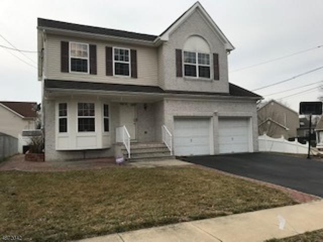 18 Beech St, Edison Twp., NJ 08817 (MLS #3537614) :: Coldwell Banker Residential Brokerage