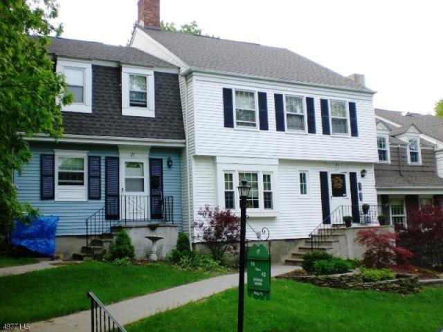 21 Marsh Hawk, Allamuchy Twp., NJ 07840 (MLS #3537809) :: Team Francesco/Christie's International Real Estate