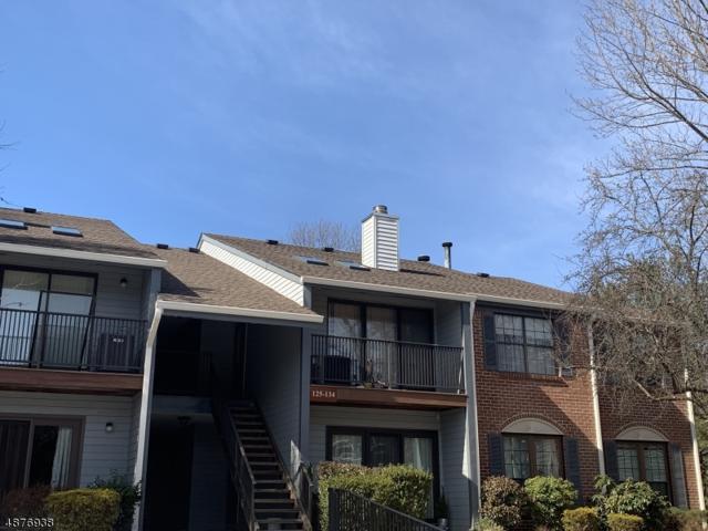 126 Irving Pl, Bernards Twp., NJ 07920 (MLS #3537926) :: SR Real Estate Group