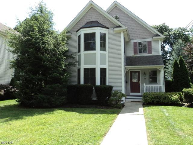 18 Maple Avenue, Morris Plains Boro, NJ 07950 (MLS #3538122) :: Coldwell Banker Residential Brokerage