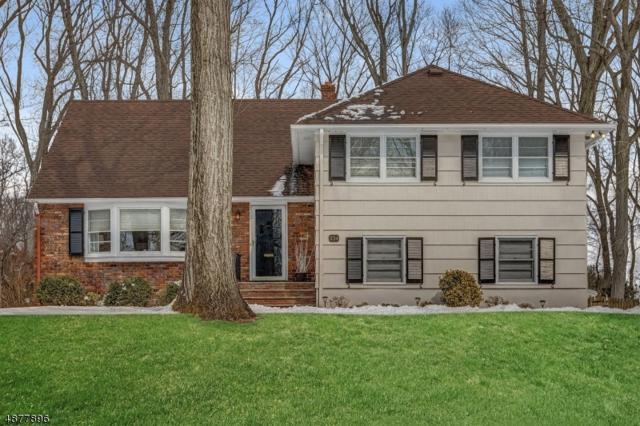 334 Rolling Rock Rd, Mountainside Boro, NJ 07092 (MLS #3538604) :: The Dekanski Home Selling Team