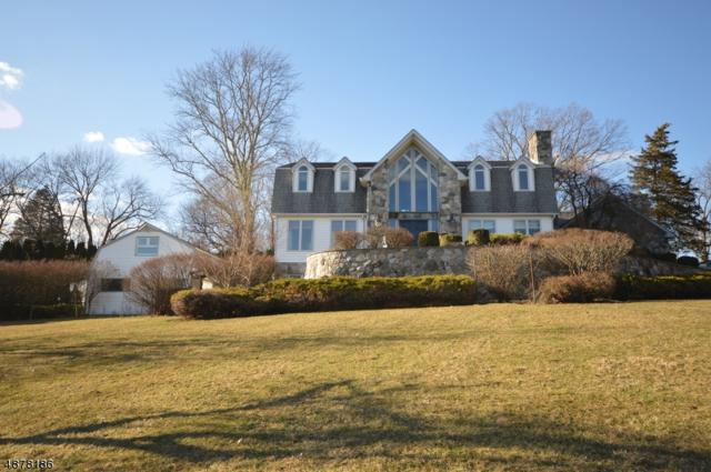 4 Fox Ridge Rd, Sparta Twp., NJ 07871 (MLS #3538728) :: The Sue Adler Team