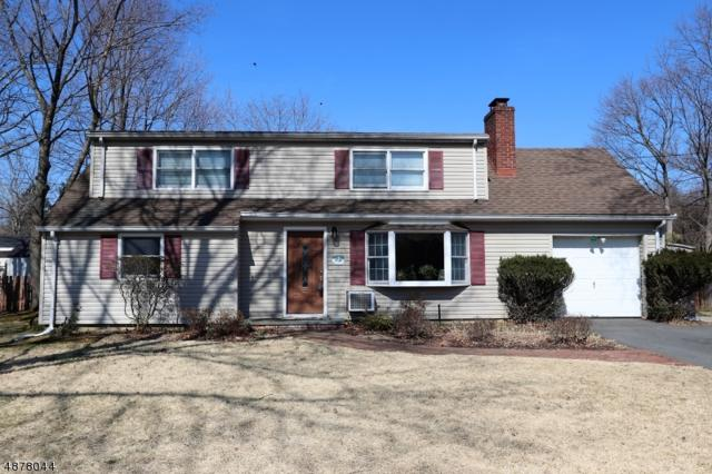 5 Edgewater Dr, Denville Twp., NJ 07834 (MLS #3538749) :: Coldwell Banker Residential Brokerage