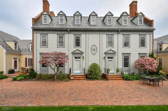 23 Murray Hill Sq, New Providence Boro, NJ 07974 (MLS #3539304) :: The Sue Adler Team