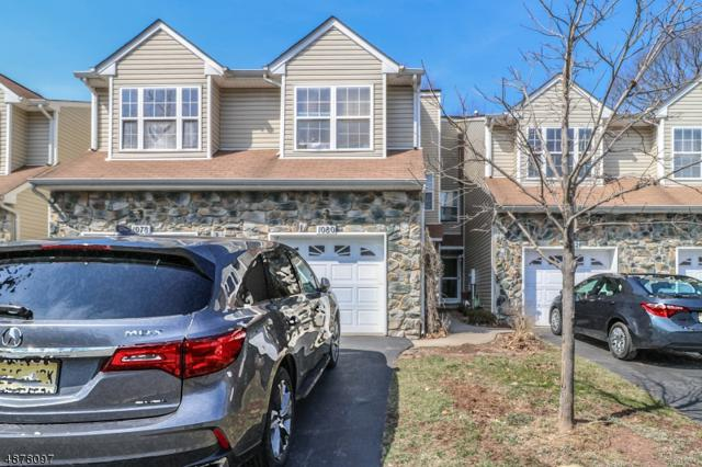 1080 Oakcroft Ln, Franklin Twp., NJ 08873 (MLS #3539327) :: Mary K. Sheeran Team