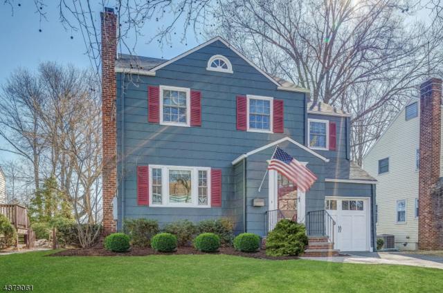 21 Tallmadge Ave, Chatham Boro, NJ 07928 (MLS #3539734) :: SR Real Estate Group