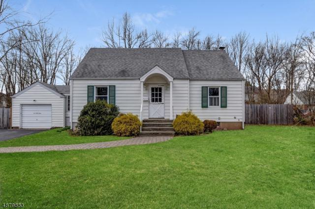 223 Springfield Ave, Berkeley Heights Twp., NJ 07922 (MLS #3540303) :: SR Real Estate Group