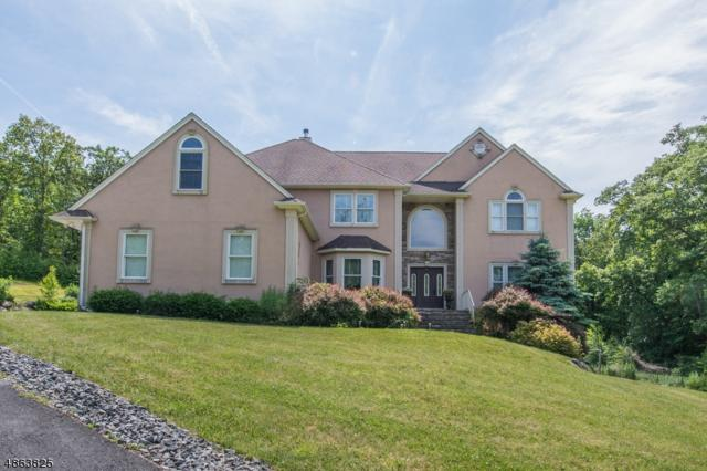 25 Stonehedge Dr, Hardyston Twp., NJ 07460 (MLS #3540367) :: The Debbie Woerner Team