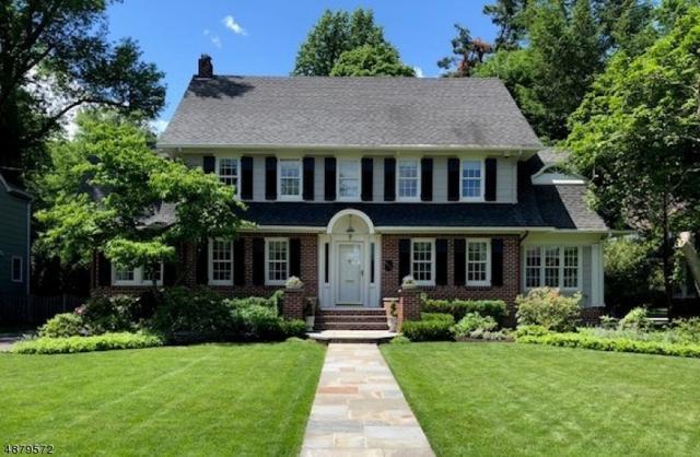 867 Bradford Ave, Westfield Town, NJ 07090 (MLS #3540478) :: The Dekanski Home Selling Team