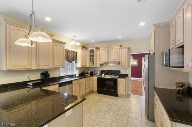 12 Eagles Nest Rd, Green Twp., NJ 07860 (MLS #3540510) :: REMAX Platinum