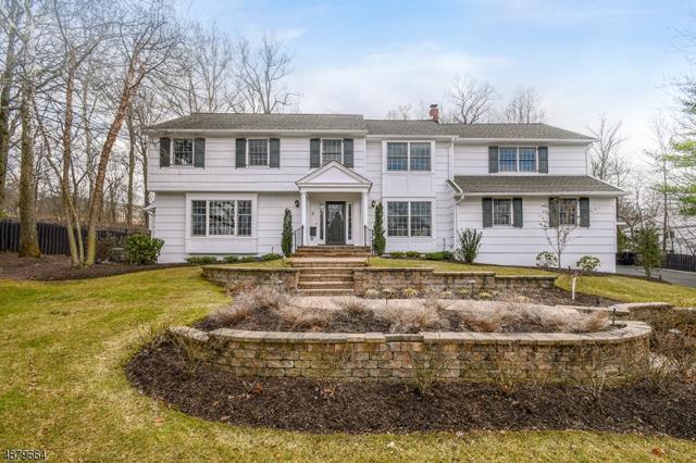 3 Darby Ct, New Providence Boro, NJ 07974 (MLS #3540591) :: The Dekanski Home Selling Team
